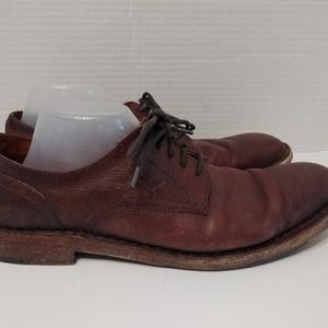 Frye jones oxford mens size 11.5